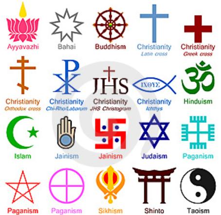 ศาสนาจริยธรรม