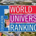 the World university Ranking