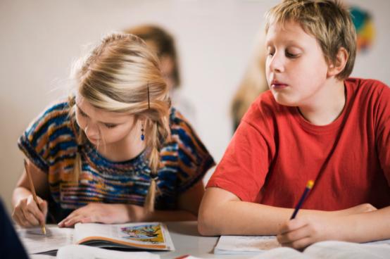 คณิตศาสตร์ ลอกการบ้าน ติวเตอร์ สอนตามบ้าน